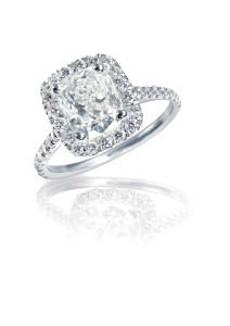 wedding jewelry engagement rings from Allura Fine Jewelers in Highland Park Illinois