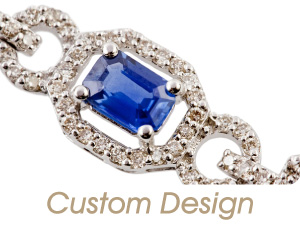 Allura Jewelry Custom Design