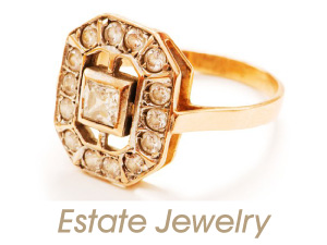 Allura Jewelry Estate Jewelry